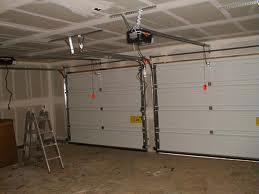 Garage Door Installation West Vancouver