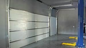 Garage Door Tracks Repair West Vancouver