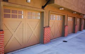 Wood Garage Doors West Vancouver